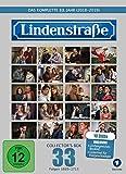 Lindenstraße Das komplette 33. Jahr (10 DVDs)