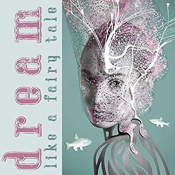 Dream Like A Fairy Tale - Celtic Instrumental Music for Sleep