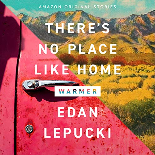 Couverture de There's No Place Like Home