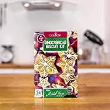 Bakedin - kit para hornear galletas de jengibre