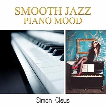 Smooth Jazz Piano Mood