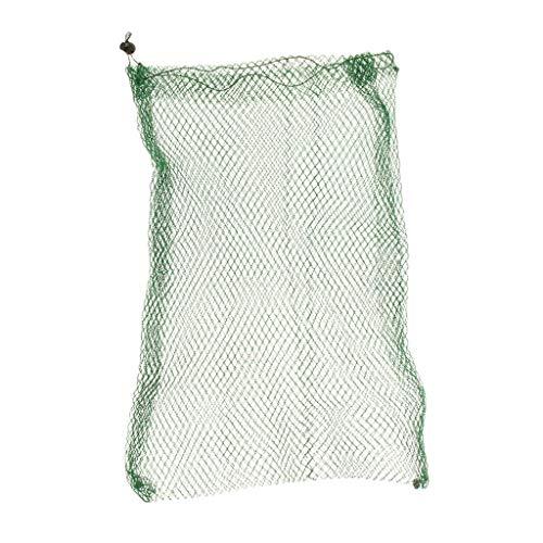 SM SunniMix 5 STK. Aquarium Filtersack Filterbeutel Filterstrumpf Netzbeutel für Filtermedien Filtermaterial bis 10 kg
