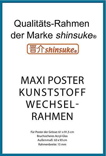 Empire Merchandising 675002 Marcos Empire para Maxi-póster de 61 x 91,5 cm de...