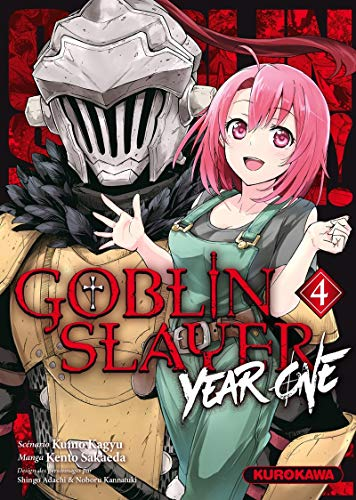 Goblin Slayer - Year One Edition simple Tome 4