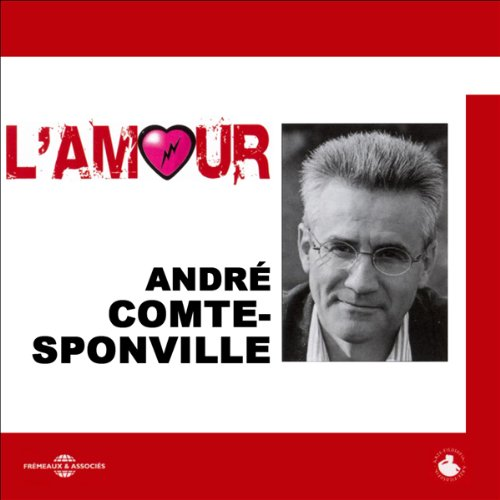 L'amour  By  cover art
