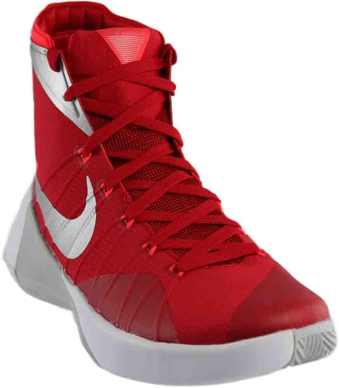 Nike Hyperdunk 2015 Sz 12.5 Mens Basketball shoes Black New In Box