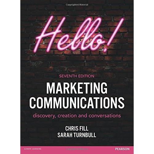 CIM Coursebook Marketing Communications 07/08