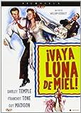 Filmoteca Rko - Vaya Luna De Miel (Edición Especial - Incluye Libreto Exclusivo 24 Páginas) [DVD]