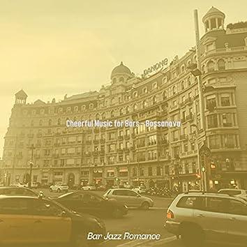 Cheerful Music for Bars - Bossanova