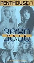 Penthouse Pets 30:60 A Collection (vhs)