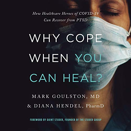 Why Cope When You Can Heal? Titelbild