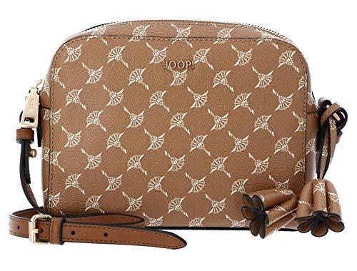 Joop! Cortina Cloe SHZ - Bolso bandolera, color marrón