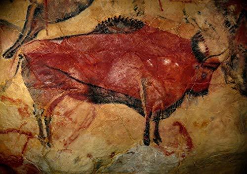 qianyuhe Impresiones en Lienzo Arte de la Pared Pintura rupe