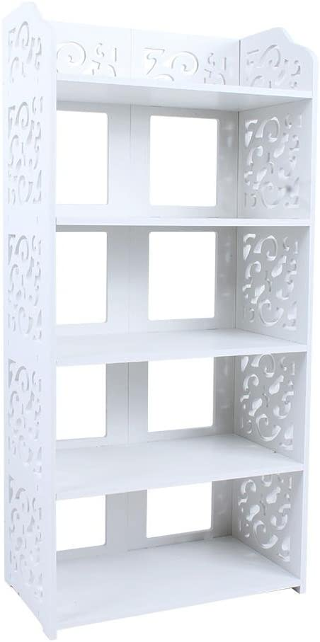 Opening large release sale GOTOTOPStorage Shoe Rack Luxury goods Bench Carved Home Cabinet Storage