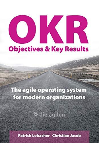 Libro OKRs