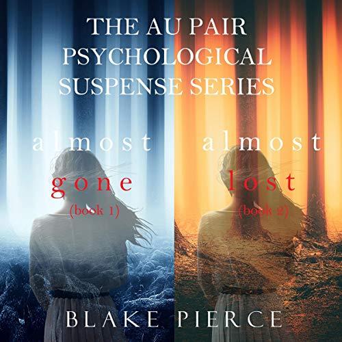 The Au Pair Psychological Suspense Bundle cover art