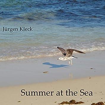 Summer at the Sea