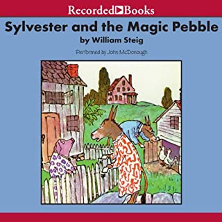 Sylvester and the Magic Pebble cover art