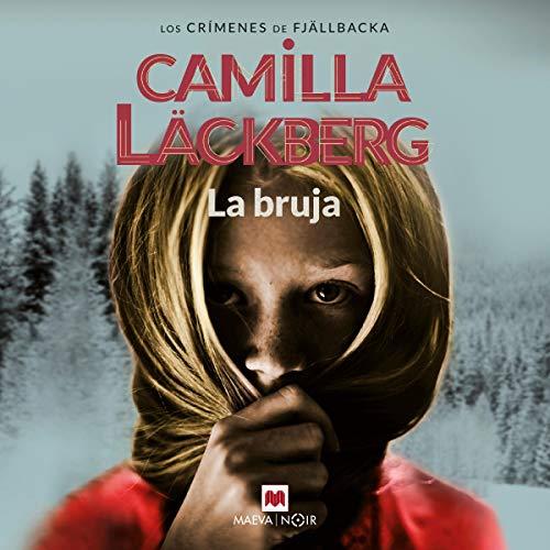 Diseño de la portada del título La bruja