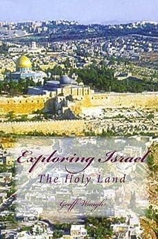 Exploring Israel by [Geoff Waugh]