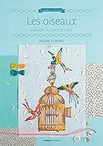 Les oiseaux de Hélène Le Berre