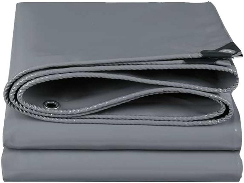 MONFS Home Zeltplanen für den den den Außenbereich Wasserdichte Plane für den Außenbereich beidseitig feuchtigkeitsBesteändige Ladung staubdichtes Tuch Abriebfest Korrosionsschutz B07PK7Y564  Mode eb3411