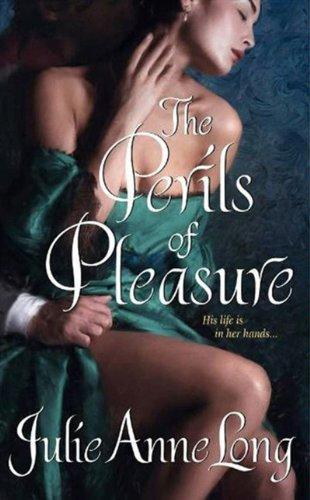 book cover of The Perils of Pleasure