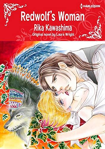 Redwolf's Woman: Harlequin comics (English Edition)