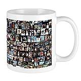 CafePress HRH Princess Diana Photo Montage - Amazing Pro Pho Unique Coffee Mug, Coffee Cup
