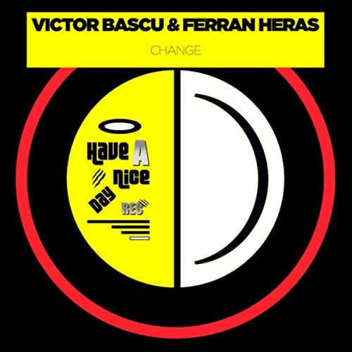 Victor Bascu & Ferran Heras