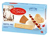 Tekrum Eiswaffel Mix, 8er Pack (8 x 85 g Packung)