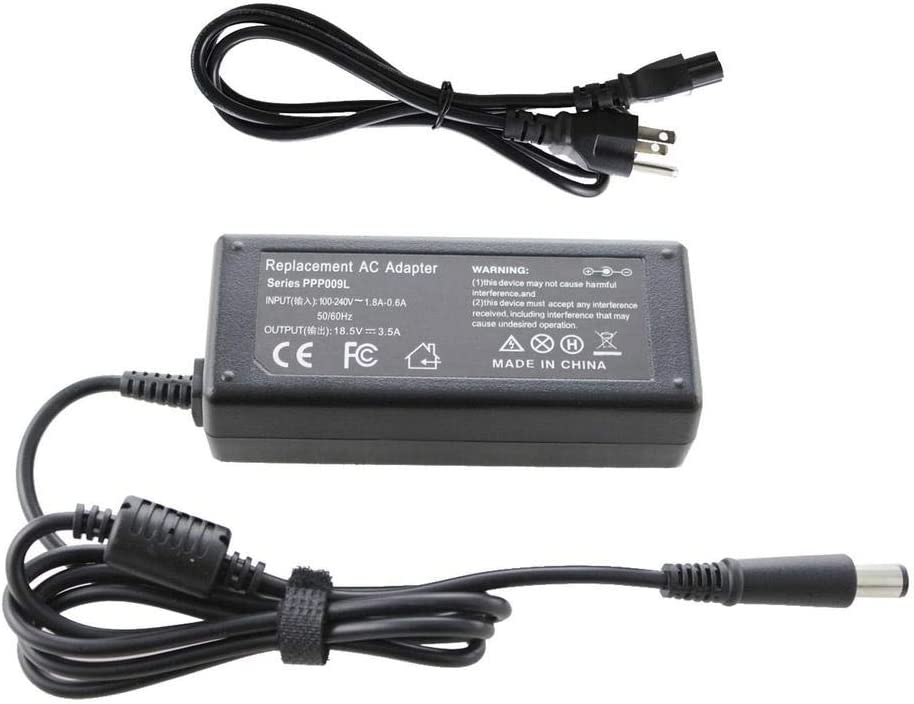 NEW AC Adapter Charger replacement PA-1450-32HJ 693717-0 Super popular specialty store HP for Rapid rise