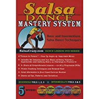 Complete Salsa Dance Mastery System [DVD] [Import]