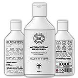 c&g human kind antibactérien lavage des mains et hydratant 250 ml