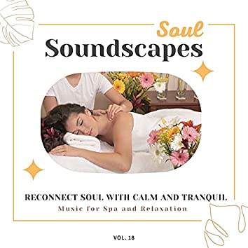 Soul Soundscapes, V18 - Reconnect Soul With Calm And Tranquil Music For Spa And Relaxation