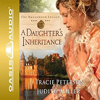A Daughter's Inheritance cover art