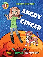 Angry Ginger: Mars Jungle Adventure