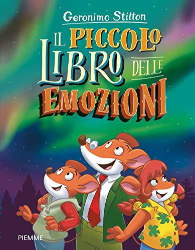 Il piccolo libro delle emozioni