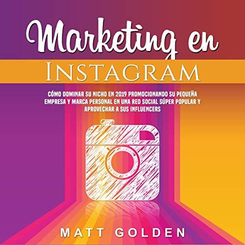 Marketing en Instagram [Instagram Marketing] Titelbild