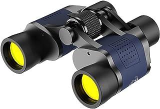 EODNSOFN 60x60 16000m Binoculaires HD Télescope Binoculaires de haute puissance Télescope Night Vision Night Vision pour V...