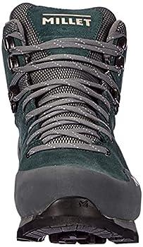 MILLET Femme Trek 4 Gtx Walking Shoe, Vert Shadow 9507, 39 1/3 EU