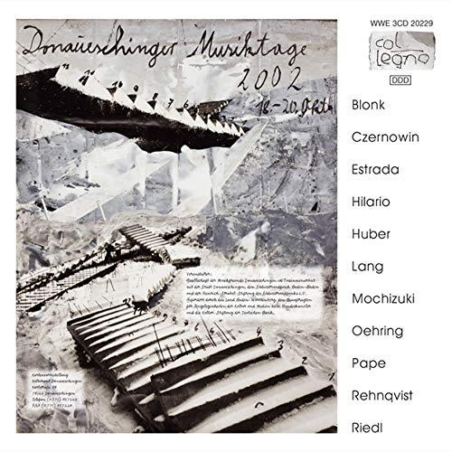 Phonautograph (Für 4 Frauenstimmen, Countertenor, Posaune, 4 Plattenspieler Und Live-Elektronik)
