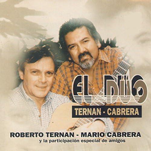 Roberto Ternán & Mario Cabrera