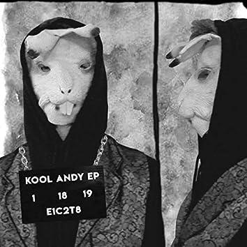 Kool Andy  (EP)