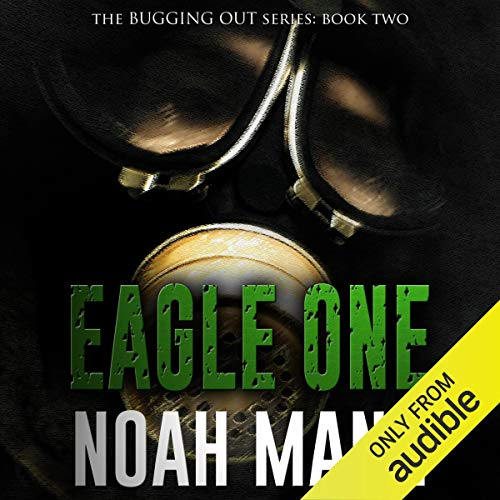 Eagle One cover art
