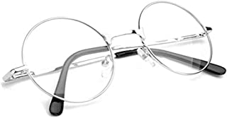 6cff61ce6454 Men Women Unisex Retro Classic Reading Glasses Reader Eye Wear Glasses  Spring Hinged Round With Free