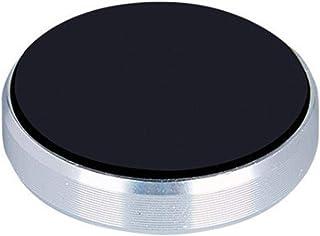 LILEI Soporte para teléfono para automóvil, Soporte de teléfono para automóvil con Tablero de 360 °, Soporte magnético U...