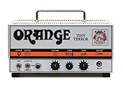Orange 15 Watt Tube Amp TT15H