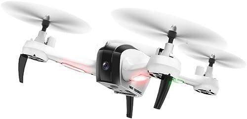 HuaMore RC Drohne 1080P WiFi FPV Kamera H  VerStücken Geste Selfie Intelligent Follow RC Drohne