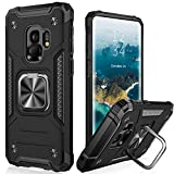 IKAZZ Galaxy S9 Case,Samsung S9 Cover Dual...
